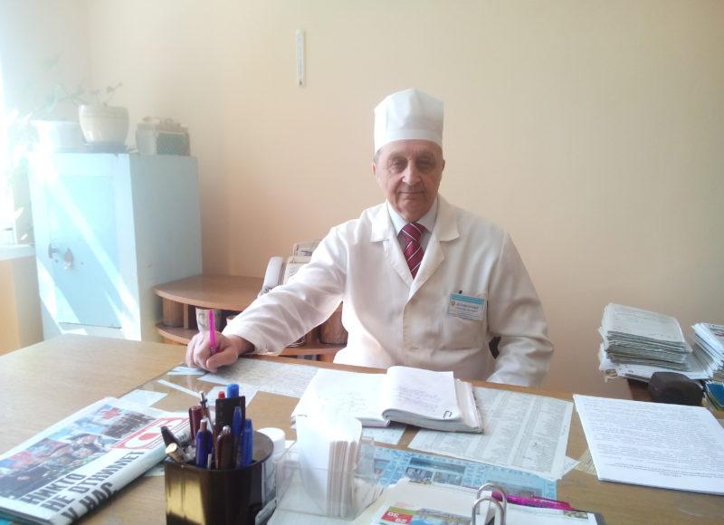 Овчинников Владимир Евгеньевич